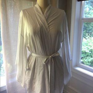 New Victoria's Secret Angel bridal kimono 👘 robe